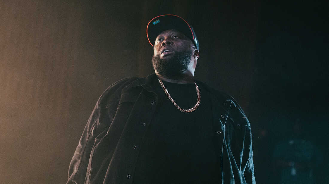Killer Mike Apologizes For Interview With NRA, Claims It Was Misused
