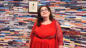 In Naomi Alderman's Podcast, Listeners Walk Into The Story