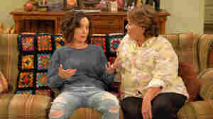 'Roseanne' Returns For A New Conversation