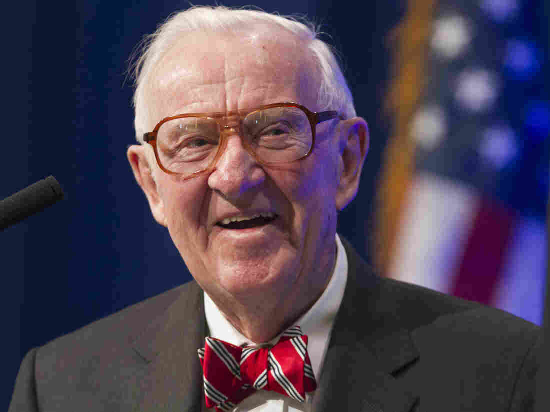 John Paul Stevens for the NRA