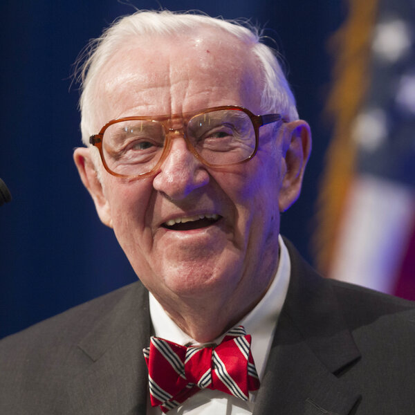 Retired Supreme Court Justice Stevens Calls For Repeal Of Second Amendment