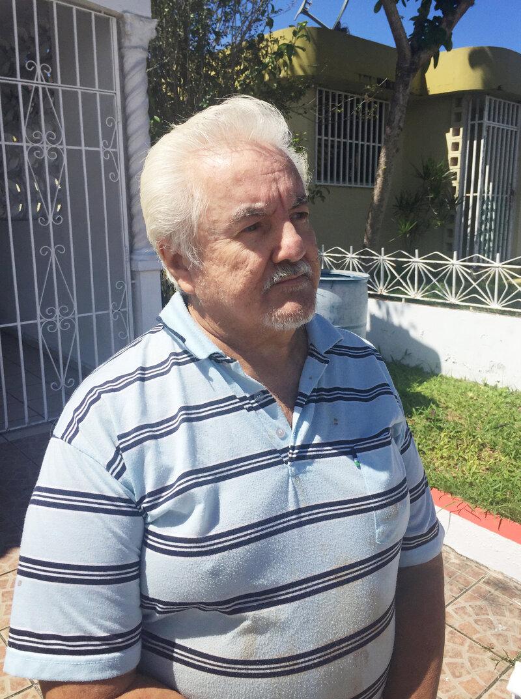 Understand Older puerto rican men