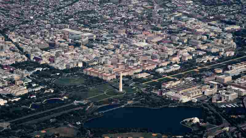 Man Arrested In Connection With D.C.-Area Suspicious Packages, Authorities Say
