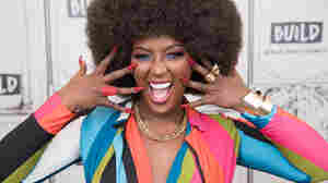 Amara La Negra: Too Black To Be Latina? Too Latina To Be Black?