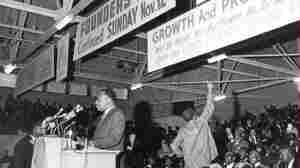 When MLK Was Killed, He Was In Memphis Fighting For Economic Justice