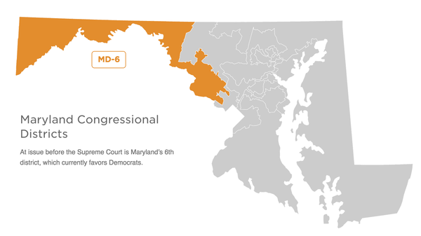 maryland 6th congressional district polls - HD1400×786