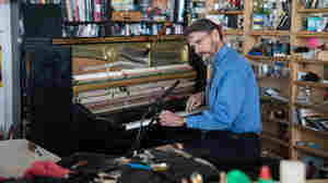 Robin Olson: Tiny Desk Concert