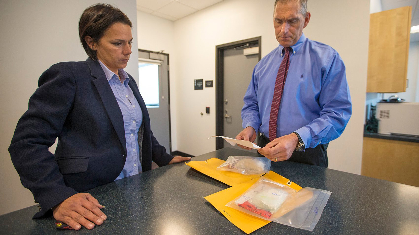 Fentanyl-Laced Cocaine Becoming A Deadly Problem Among Drug