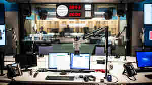 NPR Maintains Highest Ratings Ever