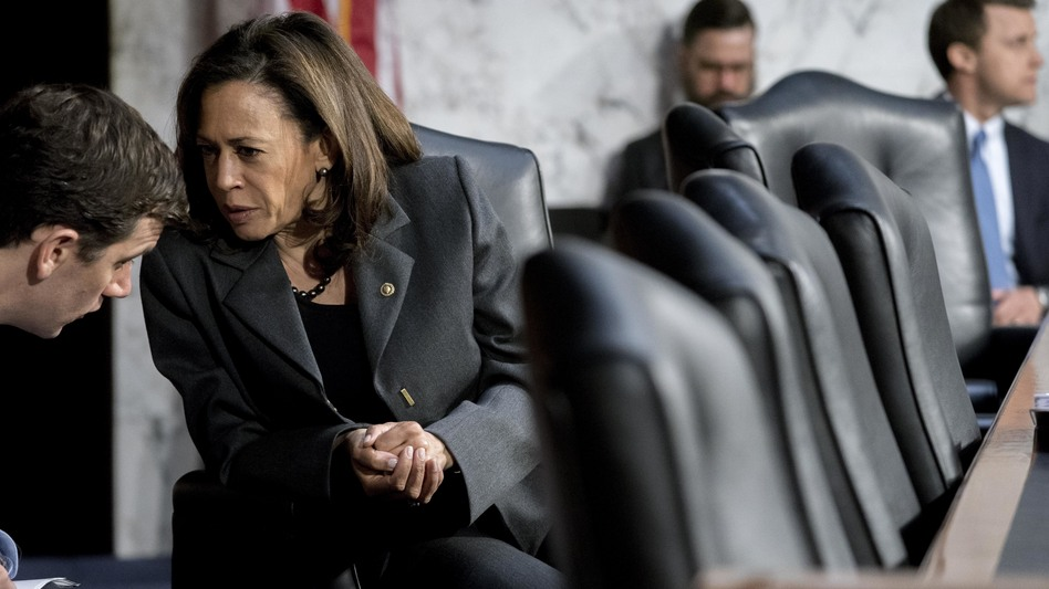 Democratic Senators Call For >> Democrats Call For Senate Hearing Over 2020 Census And Citizenship