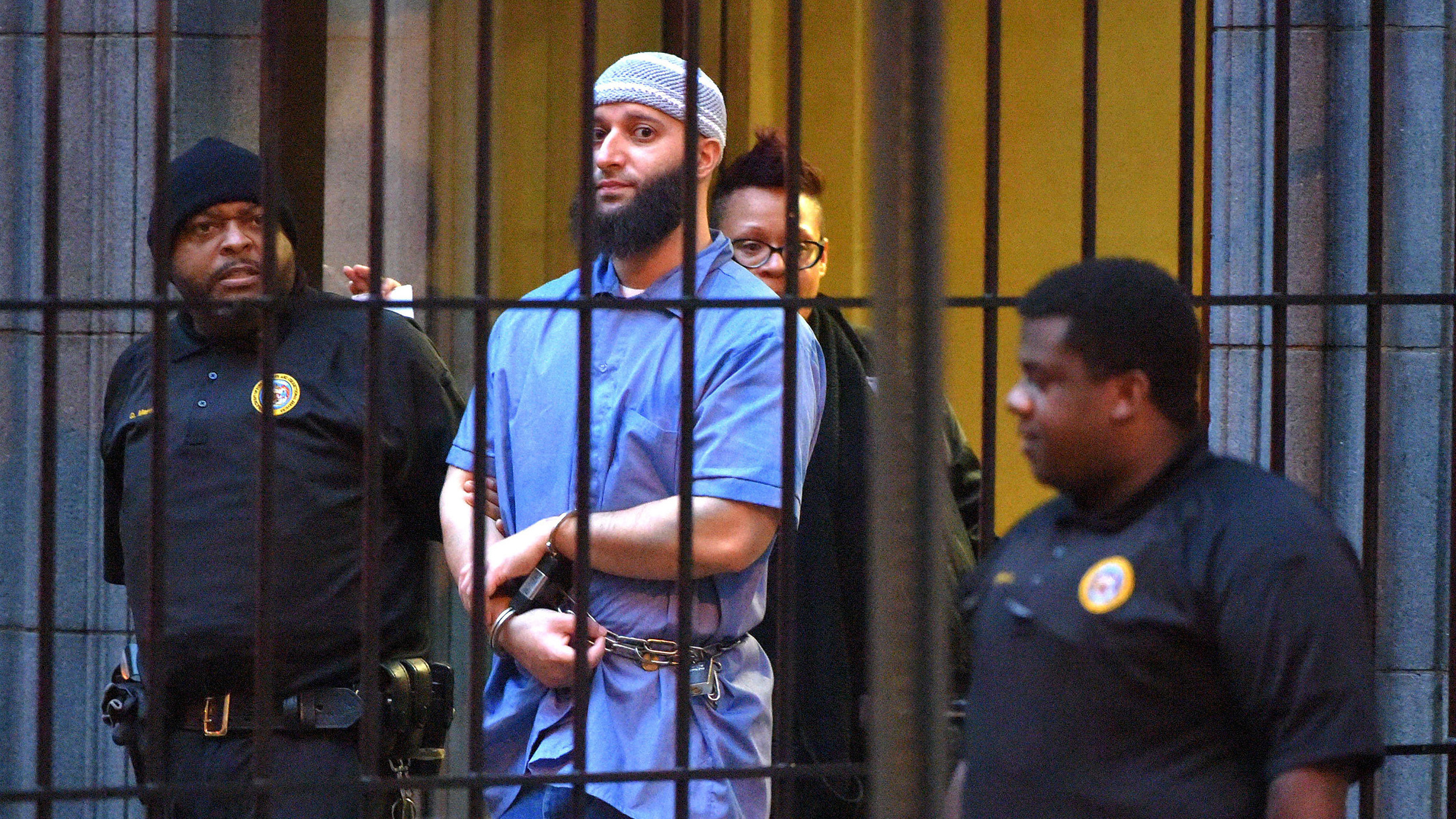 Court Rules Adnan Syed Of 'Serial' Podcast Will Get A New Trial