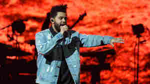 The Weeknd Revisits His Dark Side With 'My Dear Melancholy,'