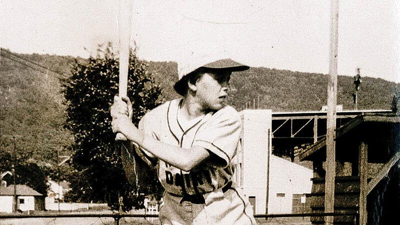 8372d9a8 A Little League Of Her Own: The First Girl In Little League Baseball ...