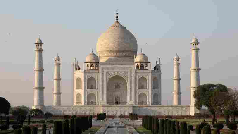 Taj Mahal: You Don't Have To Go Home, But You Can't Stay Here (More Than 3 Hours)