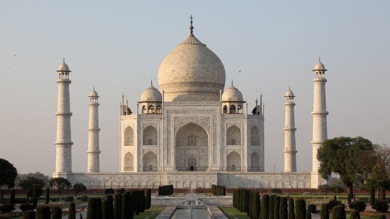 taj mahal says you don t have to go home but you can t stay here
