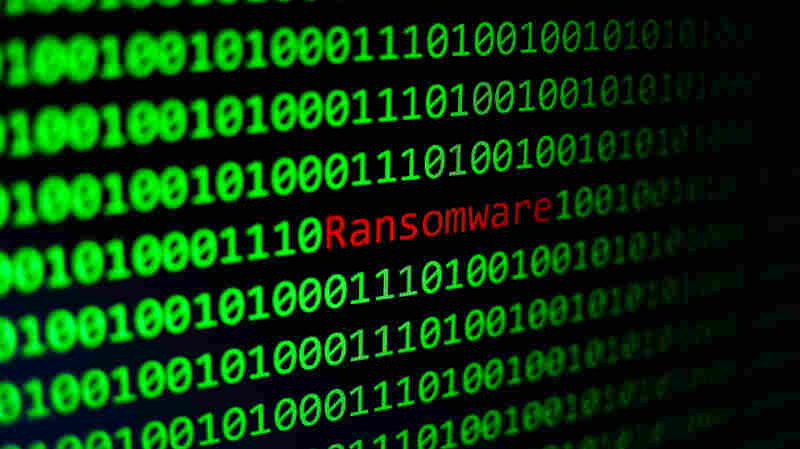 As Atlanta Seeks To Restore Services, Ransomware Attacks Are On The Rise