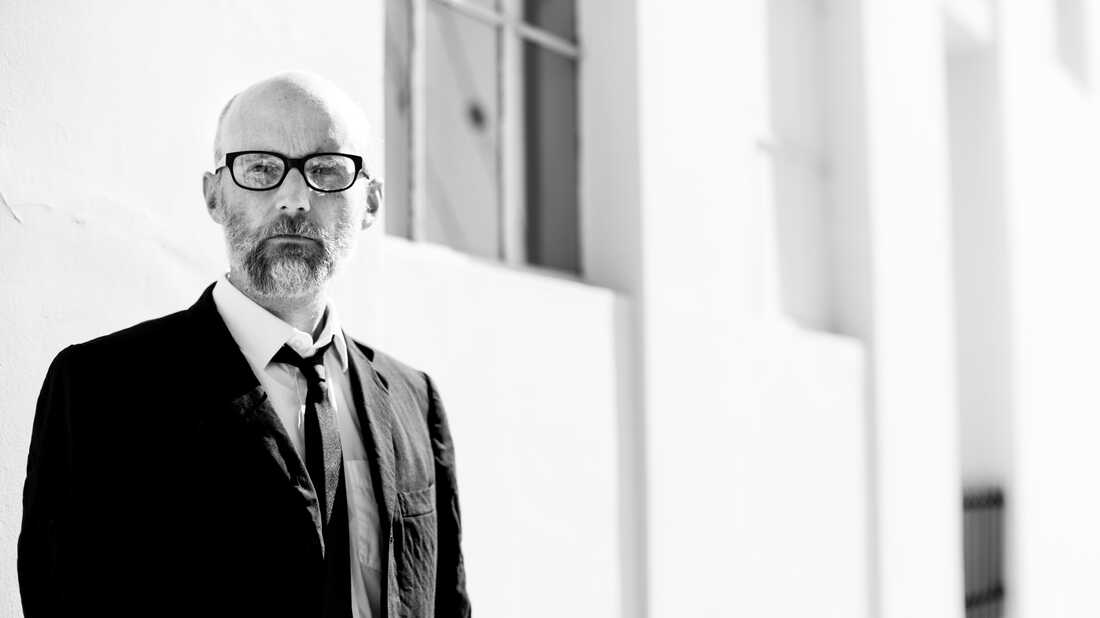 Moby On DJing For Kids And His 'Absurdly Grand' New Album