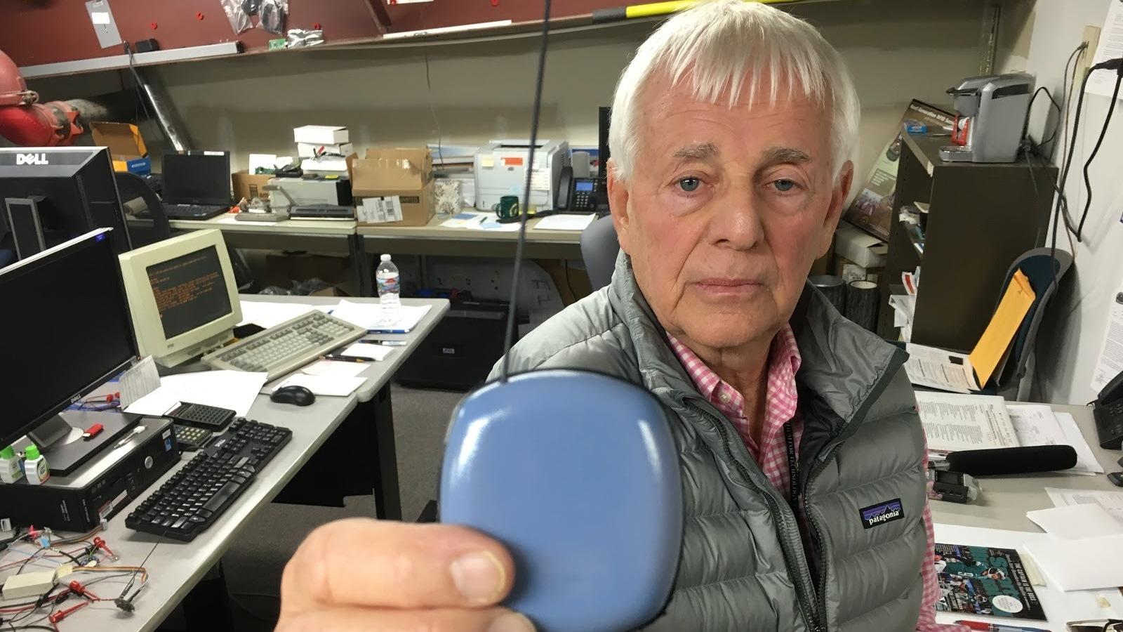 School Sensor Can Alert Authorities, Lock Doors When Gunfire Is Heard : NPR