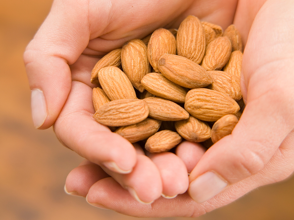 New Chinese tariffs will raise the price of many American crops, including almonds and other nuts. (PM Images/Getty Images)