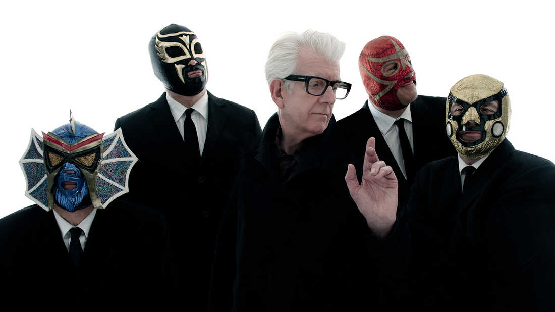 Nick Lowe, The Jesus Of Cool, Rocks Again With 'Tokyo Bay'
