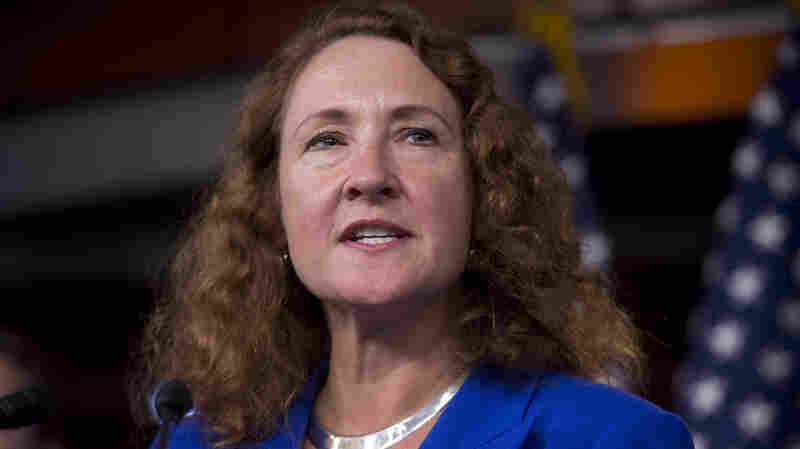 After Alleged Abuse Of One Aide By Another, Rep. Elizabeth Esty Won't Run Again