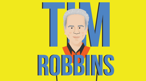 Tim Robbins on HBO's 'Here and Now'