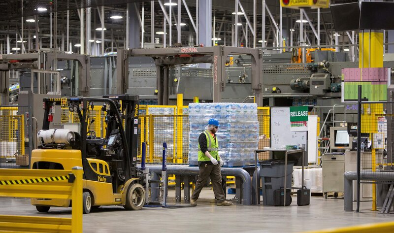 Michigan OKs Nestlé Water Extraction, Despite 80K+ Public Comments