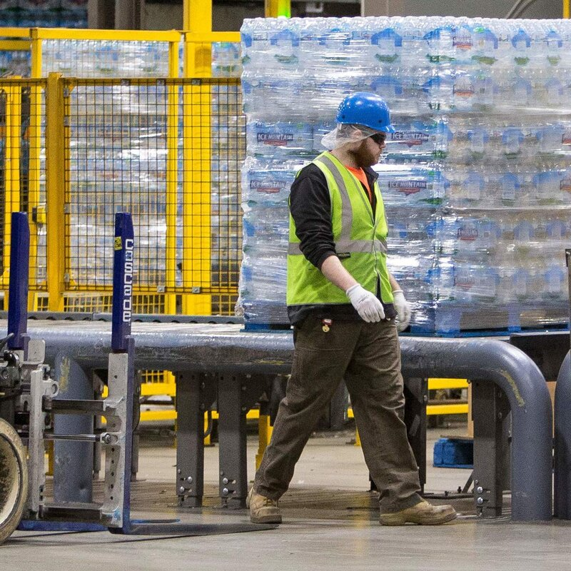 Nestlé Offered Permit To Continue Taking Water From