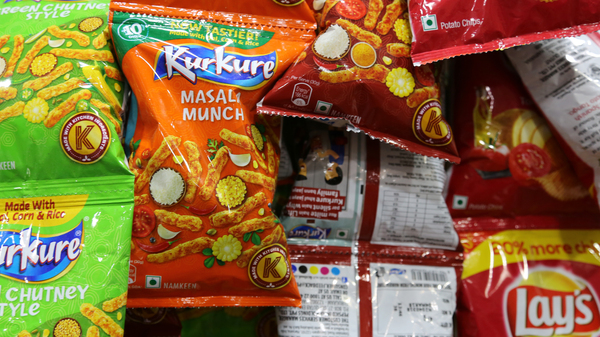 Our choice of snacks is influenced by gender, age, income and even cultural flavor preferences.
