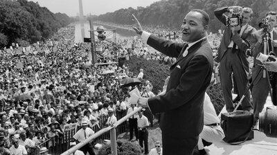 Remembering Dr King >> Remembering Martin Luther King Jr Npr