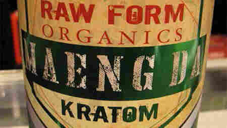 FDA Orders An Unprecedented Recall After Kratom Company Ignored Its Requests