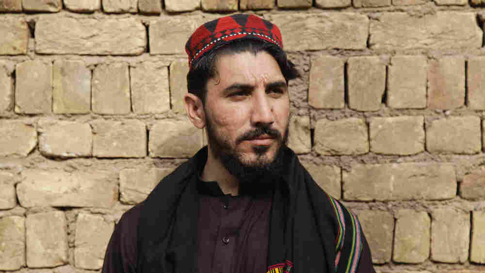 Caught Between The Military And Militants, Pakistan's Pashtuns Fight For Rights