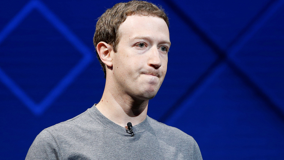 Facebook CEO Mark Zuckerberg will visit Capitol Hill to discuss consumer data privacy issues, under questioning from Senate and House panels. (Stephen Lam/Reuters)