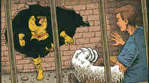 From B-Boys To X-Men: Alt-Comics' Ed Piskor Goes Mainstream