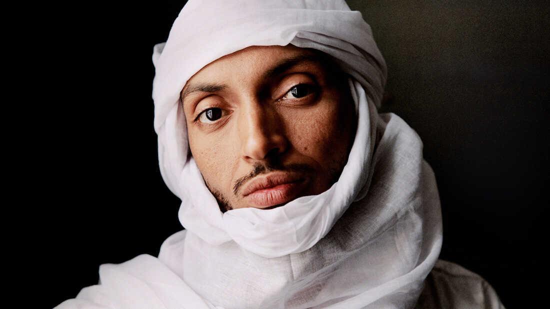 Bombino Transforms A Tuareg Wedding Song