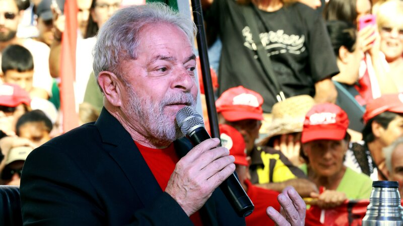 Brazil's Lula Must Begin Prison Sentence During Appeals, High Court