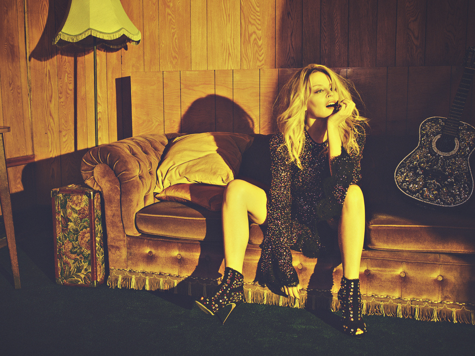 Kylie Minogue's <em>Golden </em>is among the best new albums out on Apr. 6.