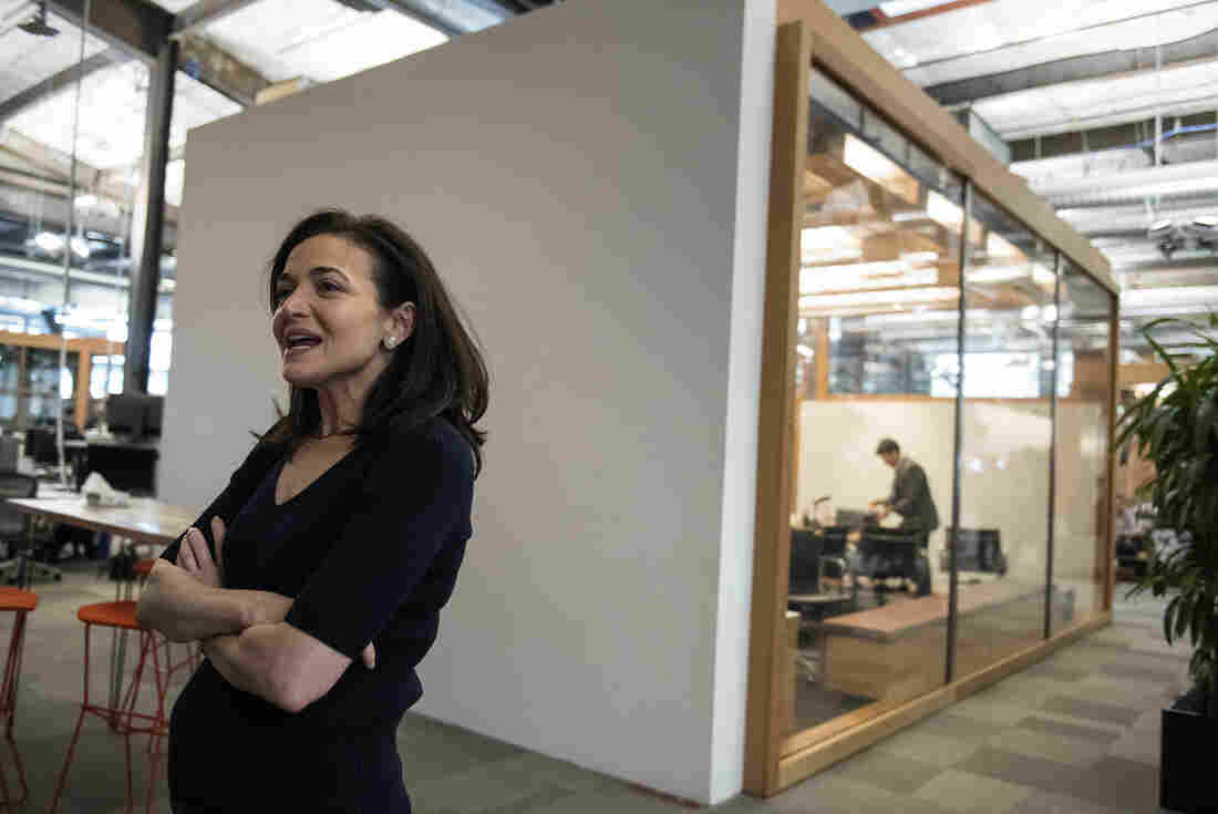 Cheryl Sandberg breaks silence, says Facebook could find more data breaches