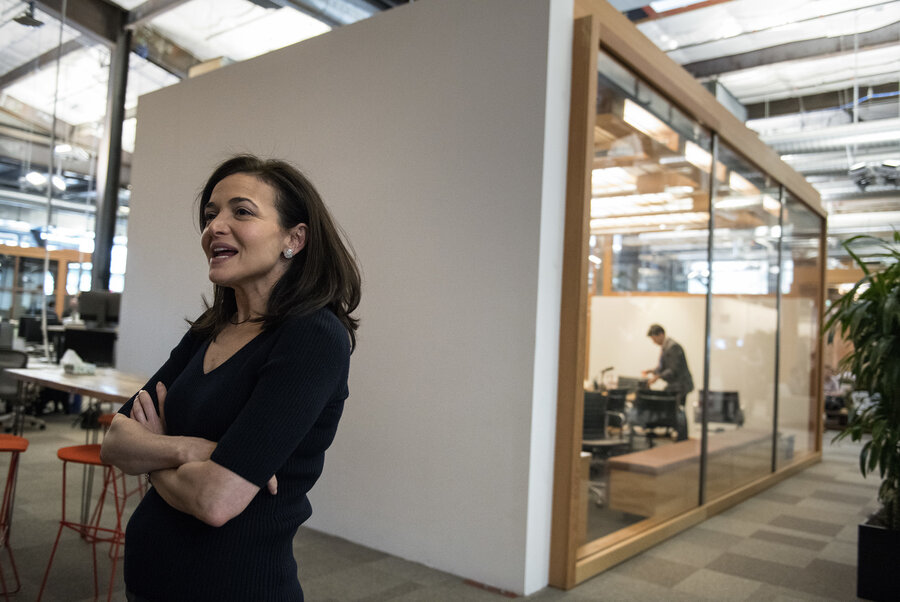facebook office design tells. Facebook\u0027s Sheryl Sandberg On Data Privacy Fail: \u0027We Were Way Too Idealistic\u0027 Facebook Office Design Tells