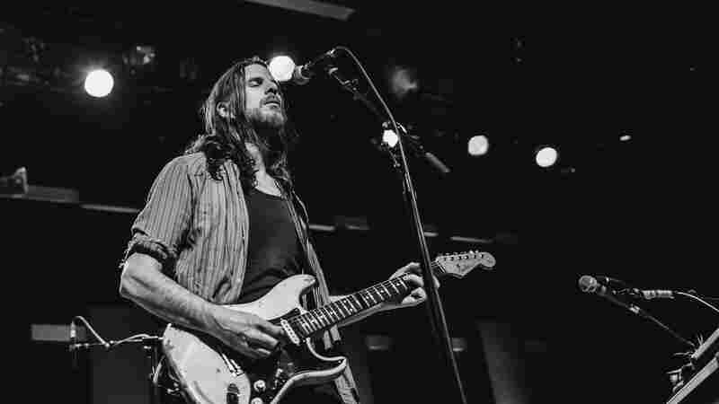 Jonathan Wilson On World Cafe