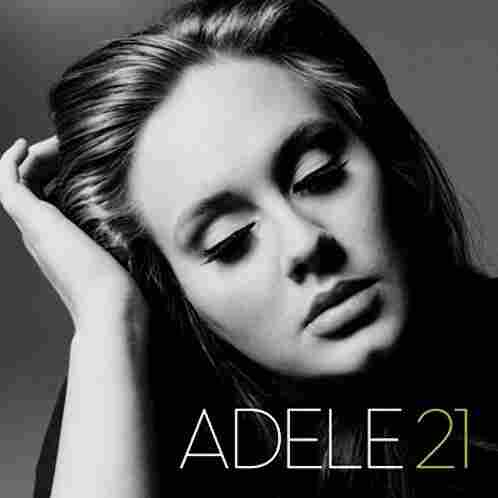 21 by Adele.