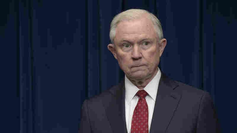 Trump Administration Seeks New Border Crackdown