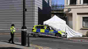 Violent Killings Are On The Rise In London
