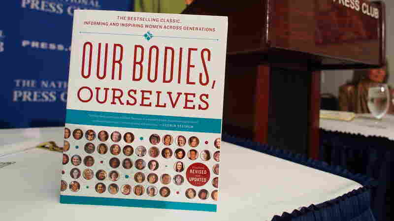 Feminist Health Guide 'Our Bodies, Ourselves' Will Stop Publishing