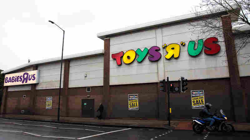 Maker Of Bratz And Little Tikes Seeks To Save Toys R Us