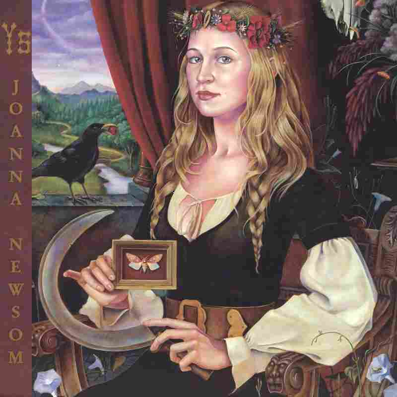 Ys by Joanna Newsom