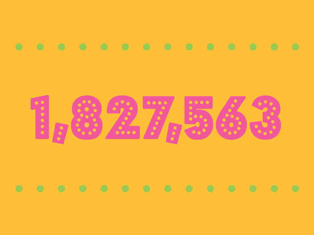 1.8 million