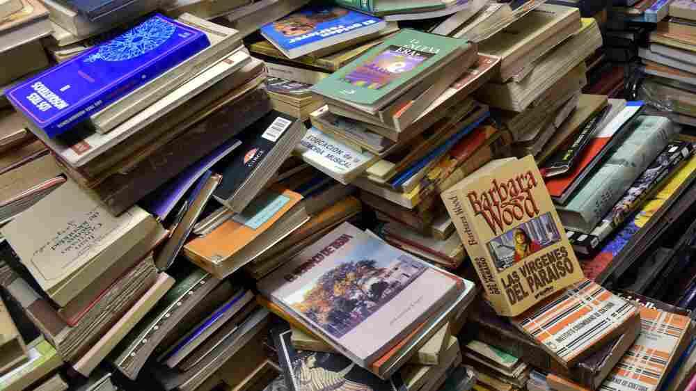 The Billion-Dollar Romance Fiction Industry Has A Diversity Problem