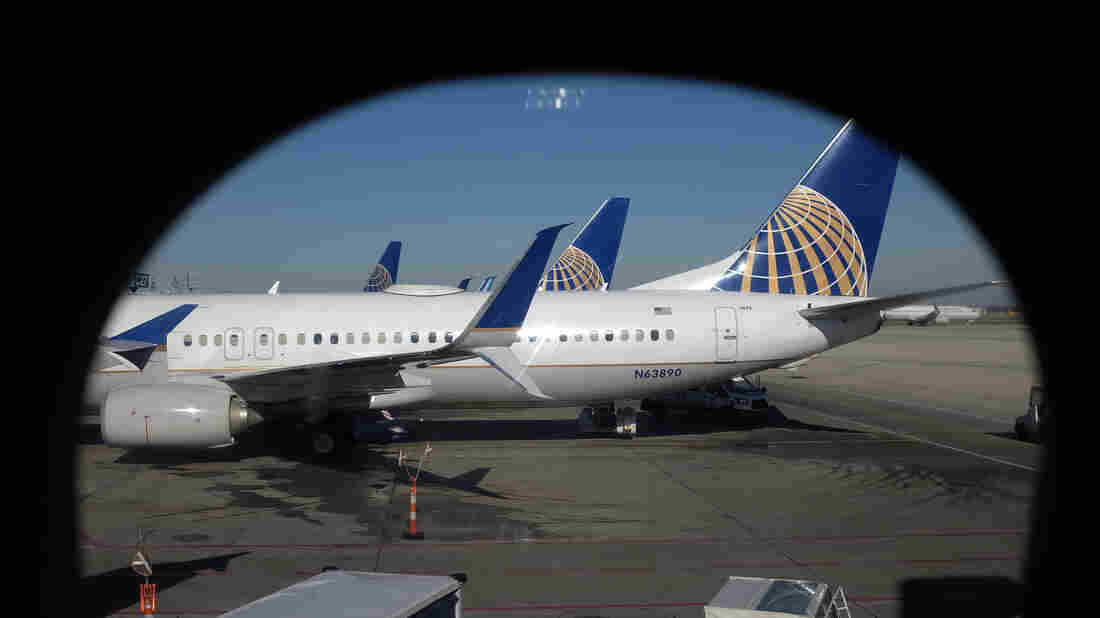 After Passenger Dragging Last Year, Airlines Improved Performance