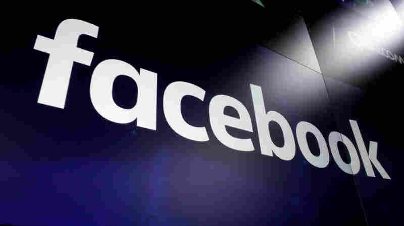 Report: Facebook Suspends Another Data Analytics Firm As Scandal Widens